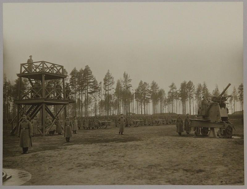 Форт «Красная Горка» («Алексеевский»)