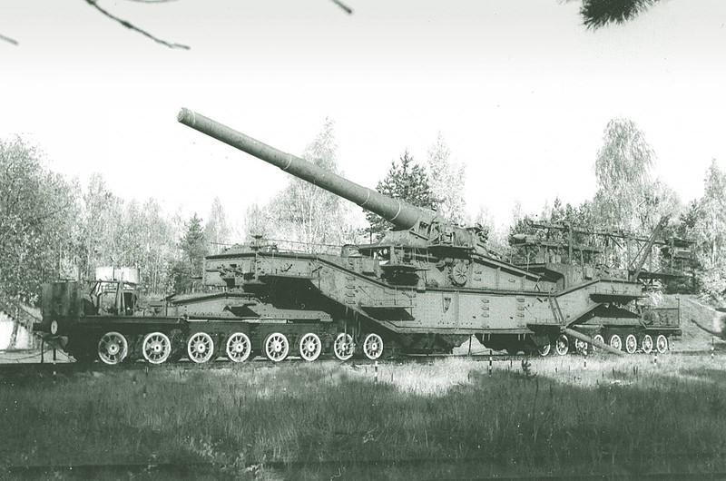 305-мм установка ТМ-3-12