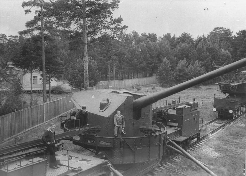 180-мм установка ТМ-1-180