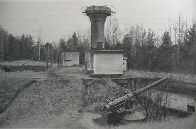 Форт «Красная Горка»