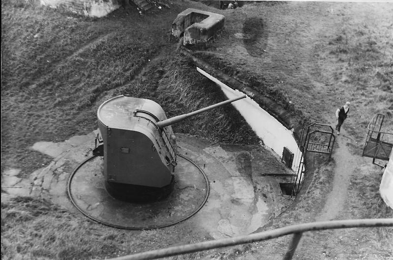 100-мм корабельная пушка обр. 1940 года (Б-34)