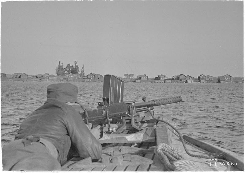 Kuorilahti 1941.09.28