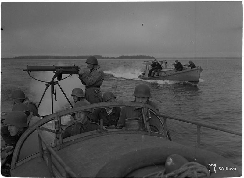 Teikansaari 1941.09.28