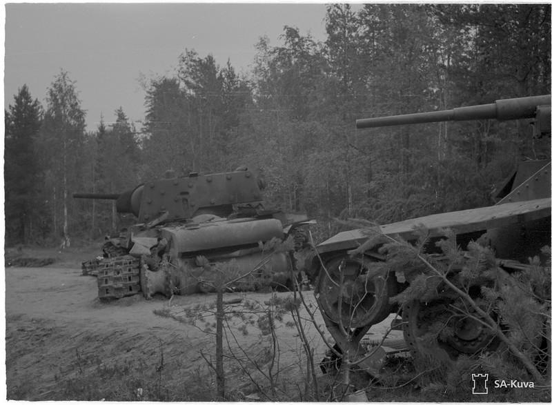 Prääzä-Petroskoi 1941.09.28