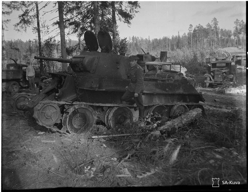 Jessoila 1941.09.29