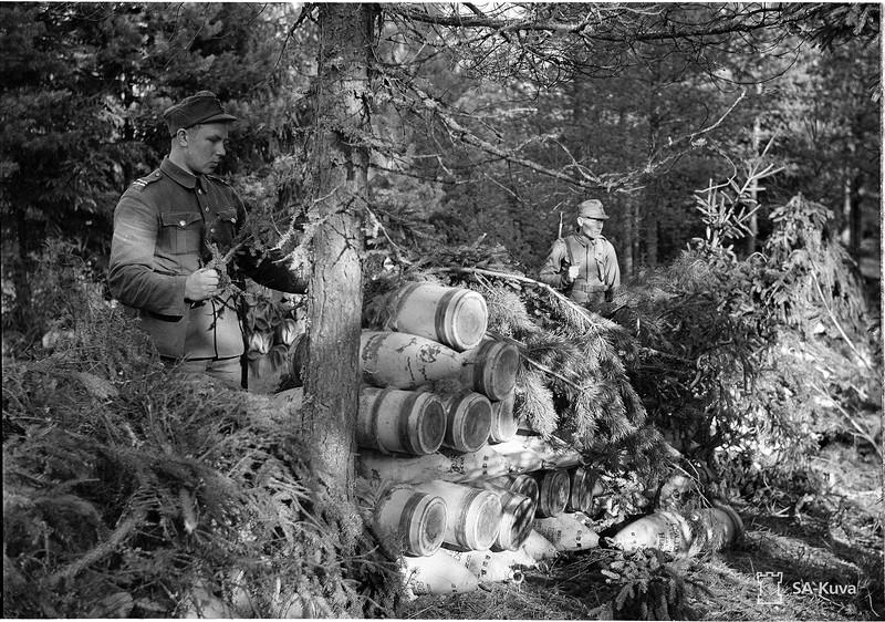 Kivennapa 1941.09.29