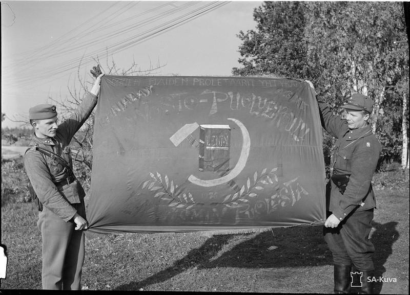 Lahdenpohja 1941.09.30