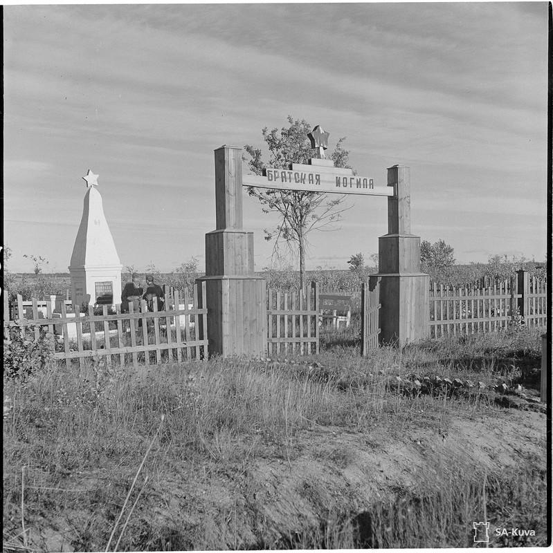 Valkjärvi 1941.09.30