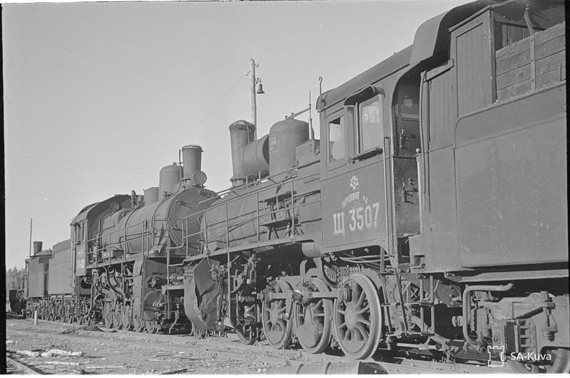 Läskelä 1941.09.30