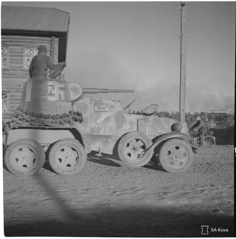 Petroskoi 1941.09.30
