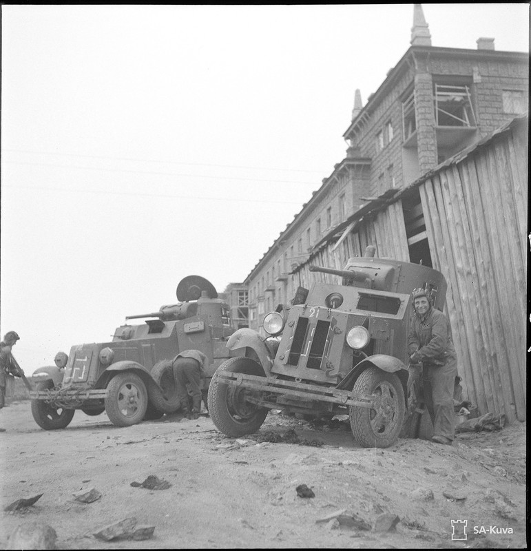 Petroskoi 1941.10.03