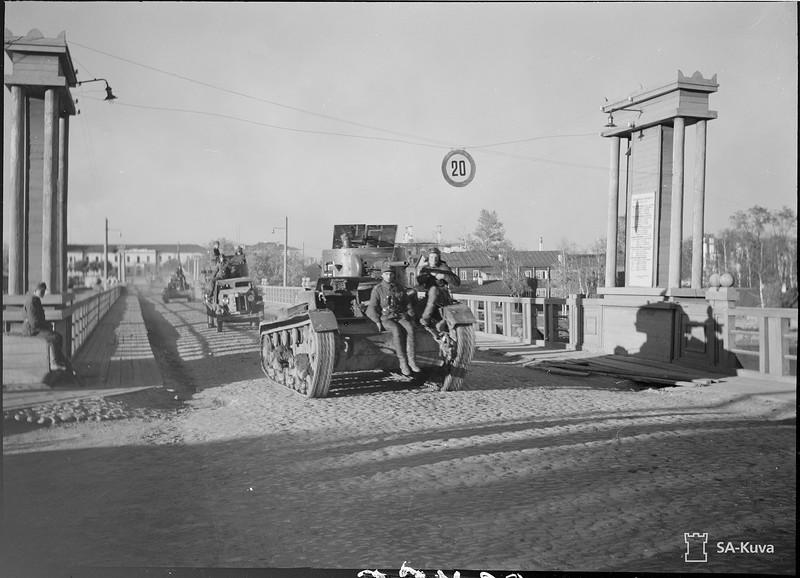 Petroskoi 1941.10.01