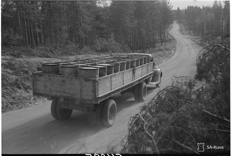 Joutselkä 1941.10.01