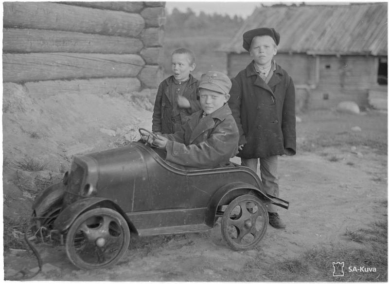 Prokkoila 1941.10.01