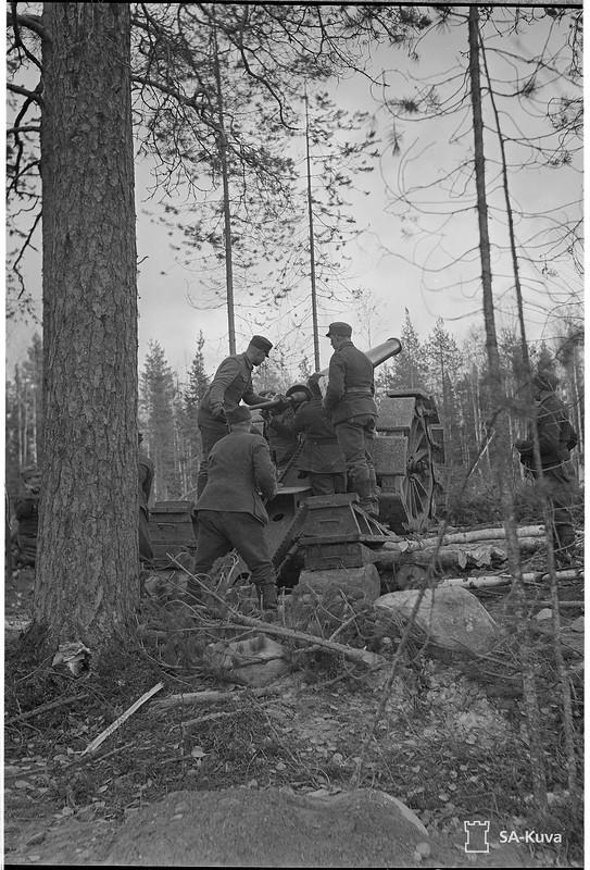 Louhi 1941.10.04