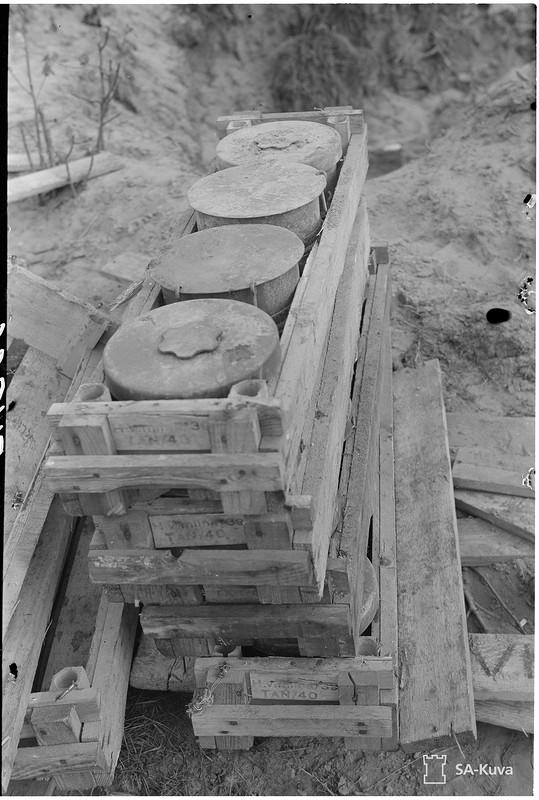 Valkeasaari 1941.10.06