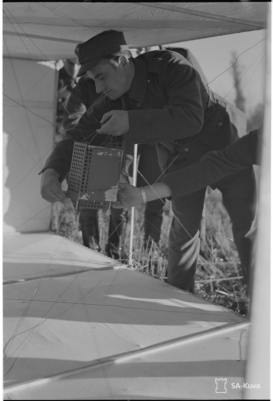 Kanneljärvi 1941.10.08