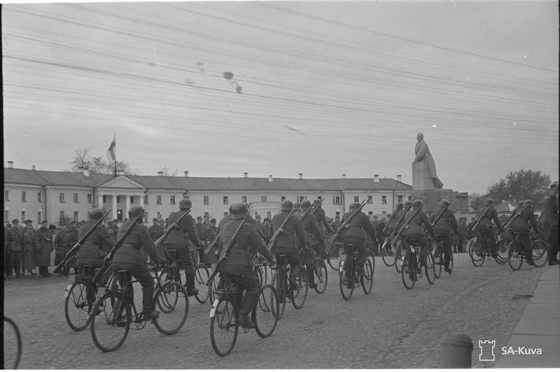 Petroskoi 1941.10.12