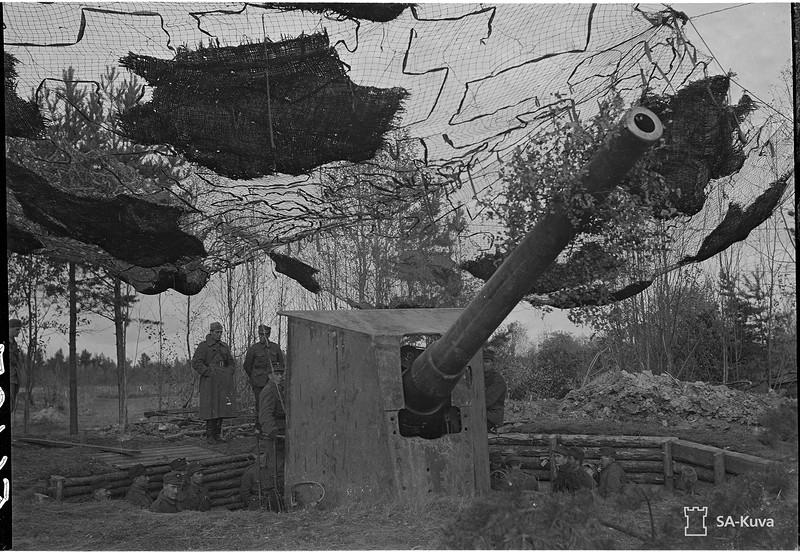 Seivästö 1941.10.13
