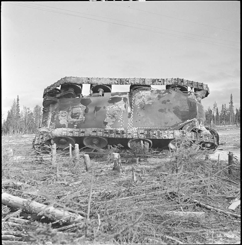 Sallan kk. 1941.10.16
