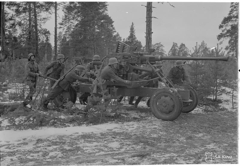 Rukajärvi 1941.10.18
