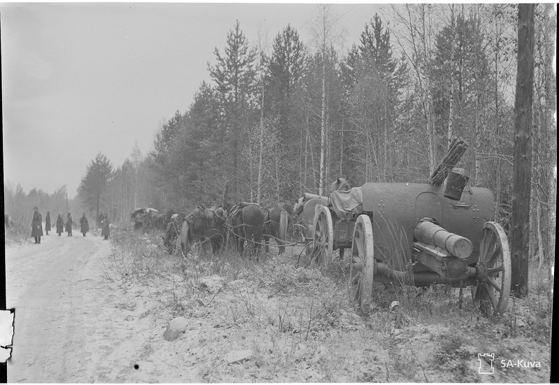 Pyhälahti 1941.10.20