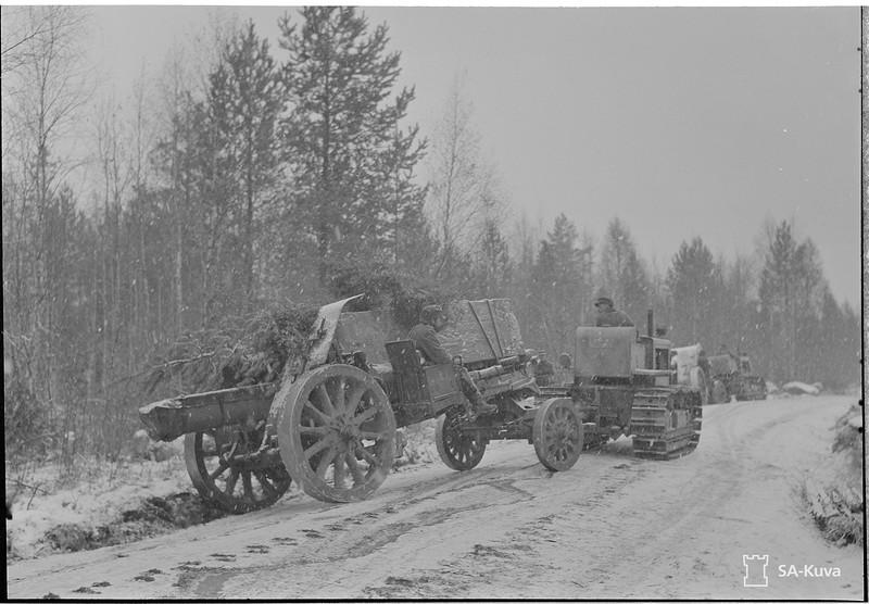 Juustjärvi 1941.10.21