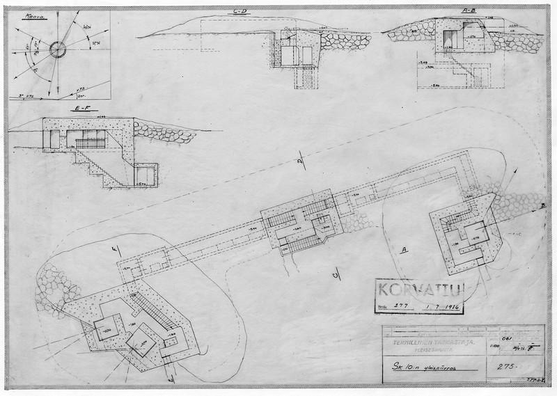 Sk10 («Десятка», «Червонец»). 22 апреля 1936 года.