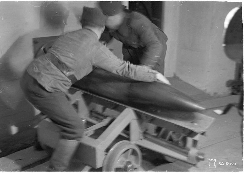 Örö 1941.10.27