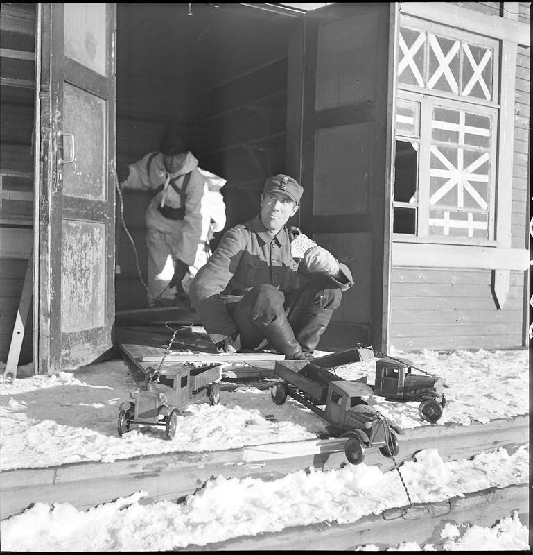 Kontupohja 1941.11.02