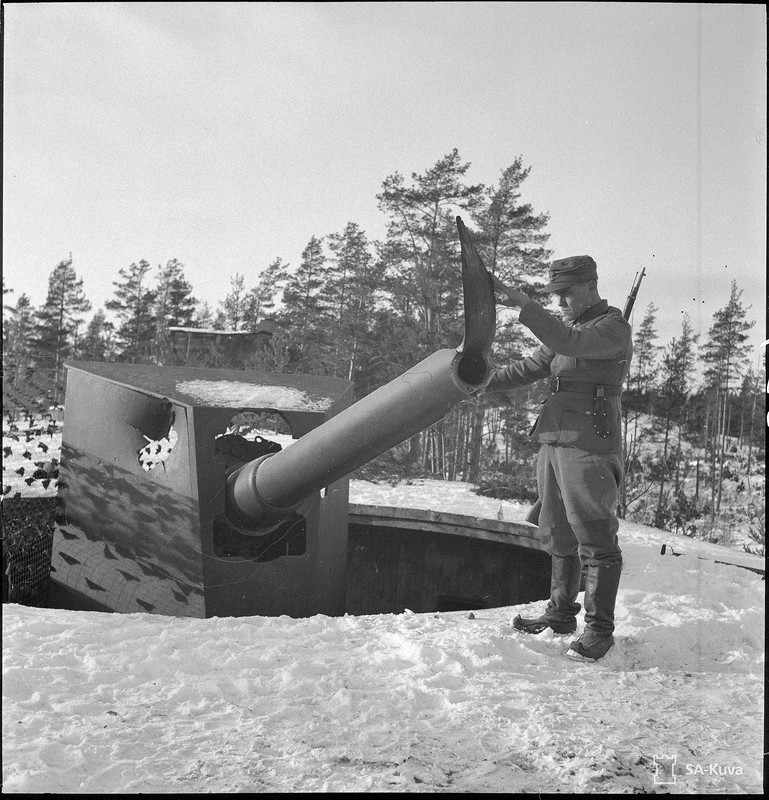 Koiviston Saarenpää 1941.11.03