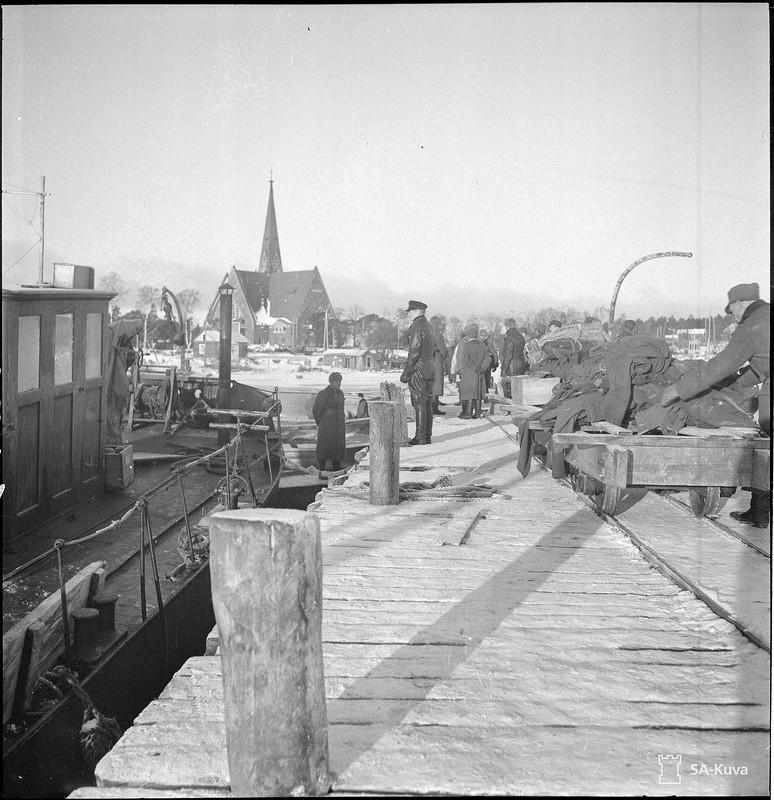 Koivisto 1941.11.04