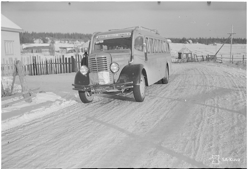Sakkola,Kiviniemi 1941.11.04