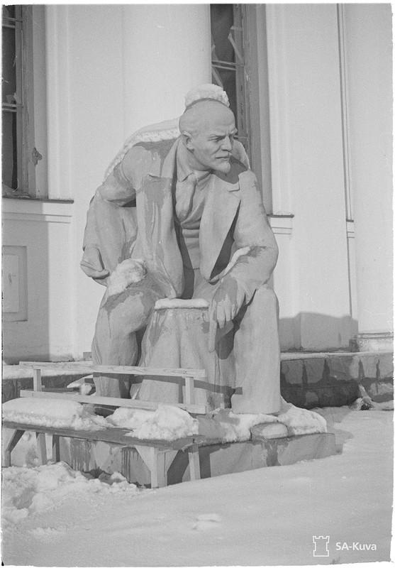 Kontupohja 1941.11.03