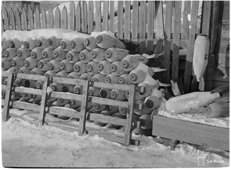 Kontupohja 1941.11.10