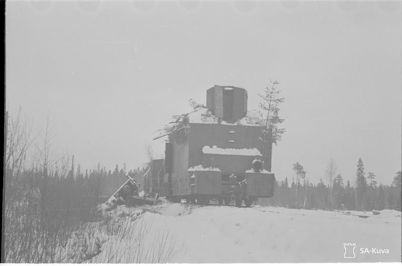Karhumäki 1941.11.09