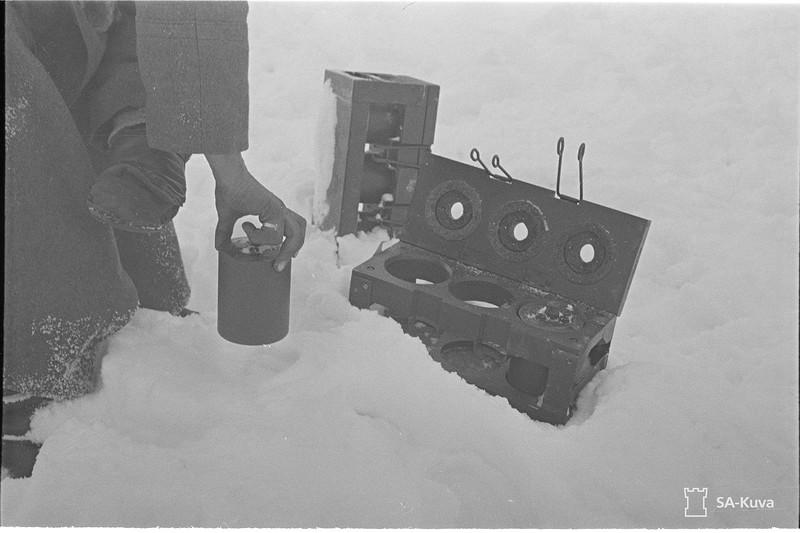 Kiviniemi 1941.11.11