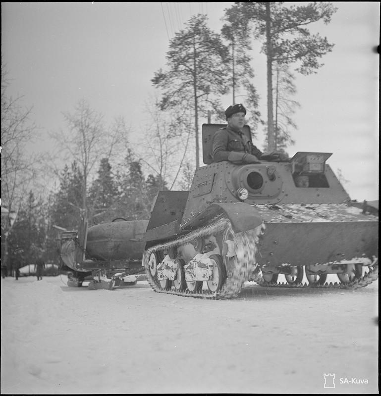 Lempaala 1941.11.25