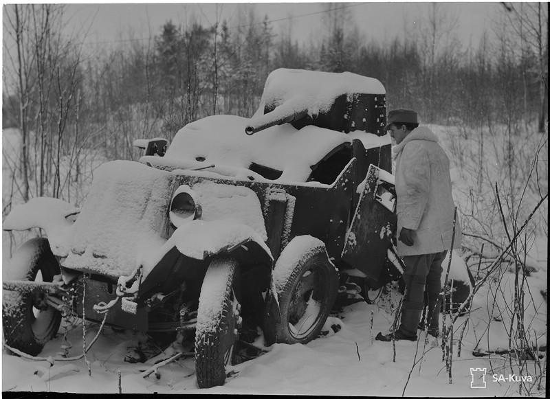 Suurlahti 1941.12.02