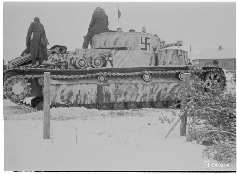 Karhumäki 1941.12.02