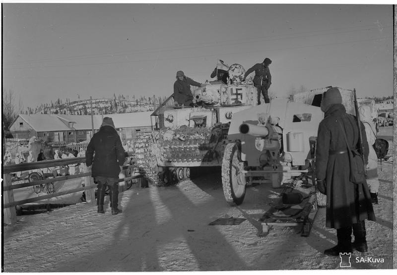 Karhumäki 1941.12.05