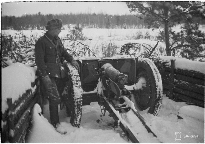 Rajajoki 1941.12.10