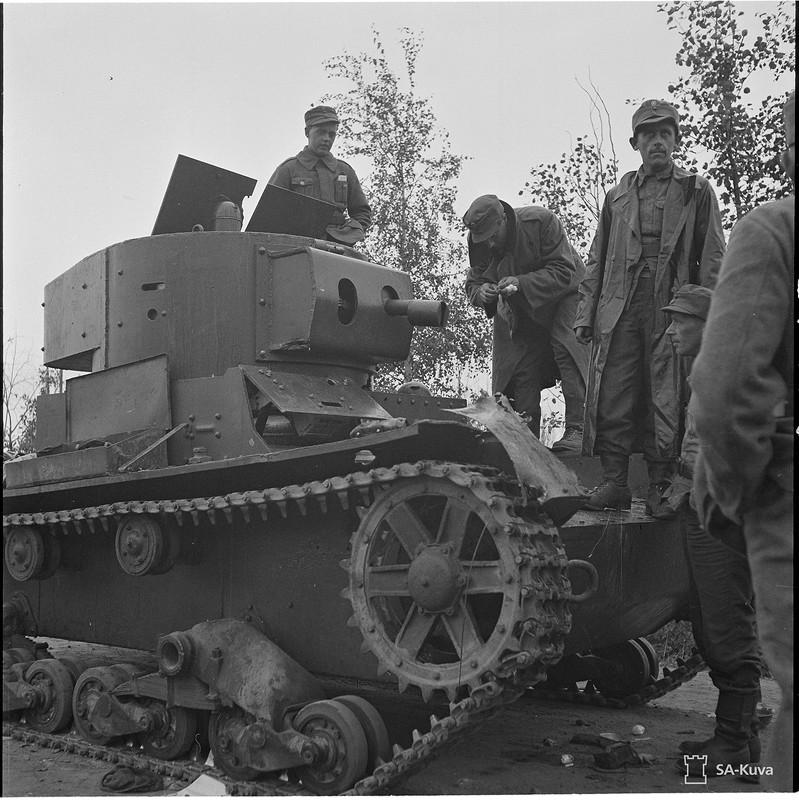 Suojärvi 1941.08.22