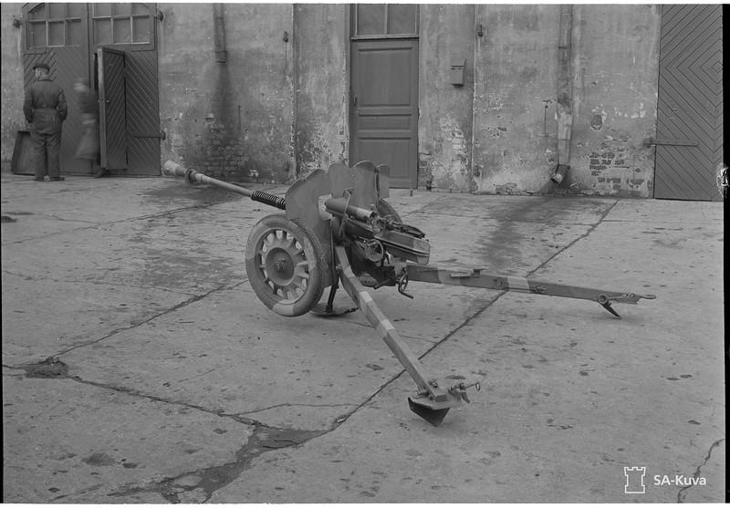 Santahamina-Asevarikko 1942.11.16