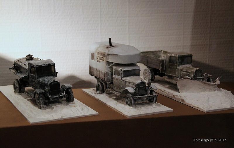 Музей обороны и блокады Ленинграда
