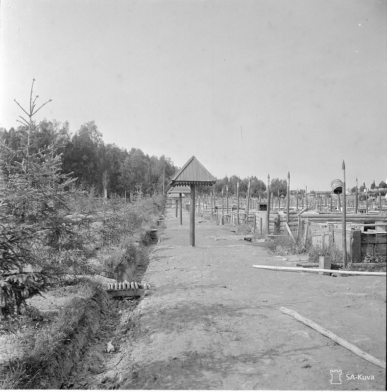 Impilahti 1941.07.23