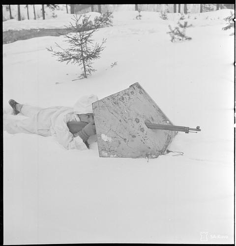 Talvisota 1940.03.04