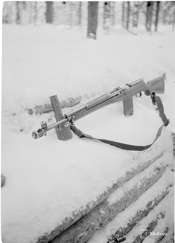Talvisota 1940.02.13