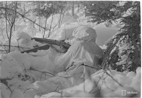 Talvisota 1940.02.21