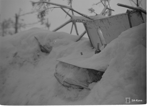 Talvisota 1940.02.08